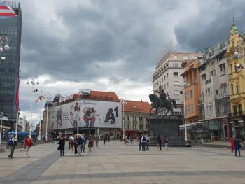 Hrvatska: 1.455 zaraženih, 12 preminulih