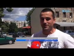 Bilećani platili Rolan Garos (VIDEO)