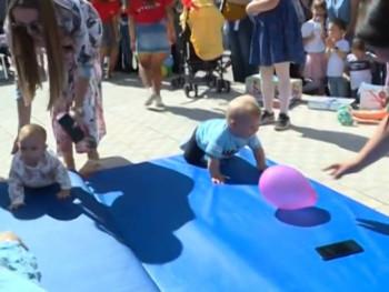 U Ljubinju prva Konferencija beba (VIDEO)