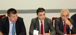 Trebinje : održan sastanak sa delegacijom Regionalne privredne komore Kraljevo