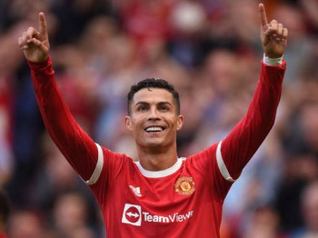 Ronaldo najplaćeniji fudbaler svijeta