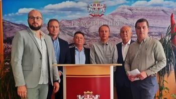 Stručna komisija za ljepši izgled Trebinja