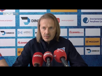 FK Leotar se nada pozitivnom rezultatu pred meč sa Željezničarom