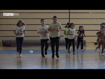 Počela peta sezona besplatne 'Škole sporta' u Trebinju: Upisano 80 djece(Video)