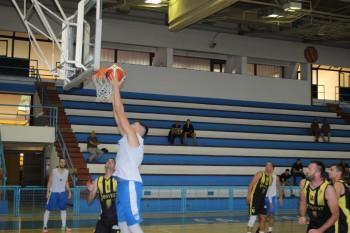 Košarkaši Leotara pobijedili Posušje
