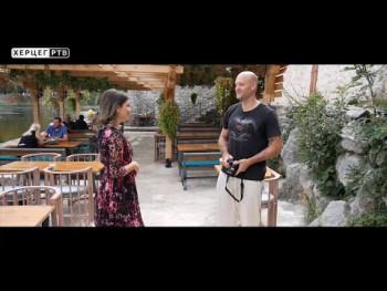 Na Kafi Sa Jankom Gašićem (Video)