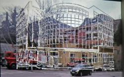 TREBINJE – Zgrada pravosudnih institucija gradiće se u bivšoj kasarni