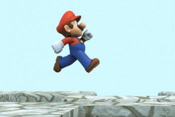 Super Mario stiže kao animirani film