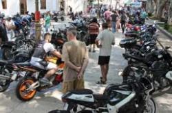 U Trebinju počinje 17. Motorijada