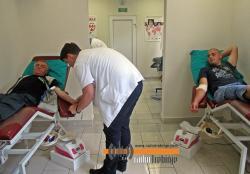Velika akcija darivanja krvi
