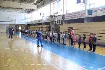 Uspješan početak Škole sporta