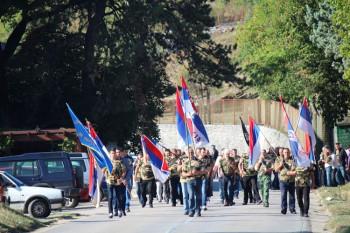 Obilježen Dan Bilećkog ratnika