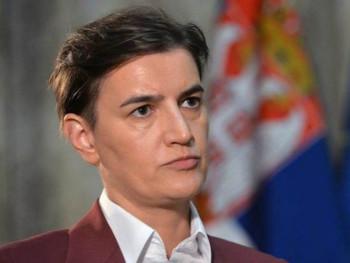 Brnabićeva u posjeti Hercegovini