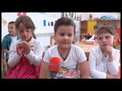 MINI UČIONICA : Hvala, molim i izvoli - čarobne su riječi koje svako voli  (VIDEO)