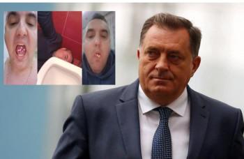 Na zahtjev Dodika: Pavlović podnio ostavku