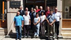 U Trebinju se obilježava pola vijeka dobrovoljnog davalaštva