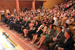 Svečanom akademijom obilježeno 50 godina dobrovoljnog davalaštva krvi u Trebinju