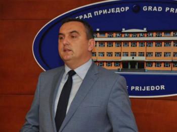 Dalibor Pavlović zvanično podnio ostavku
