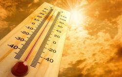VRELI TALAS IZ AFRIKE – Stižu temperature preko 35 stepeni