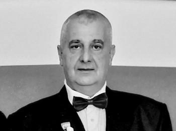 Preminuo novinar i fotoreporter Željko Duka