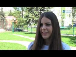 Maja Skoko - uspješna i svestrana mlada Gačanka (VIDEO)