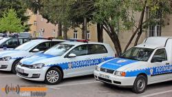 CJB Trebinje: Ponovo fingirana saobraćajna nezgoda