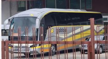 U Nevesinju uhapšeni vozači Globtura