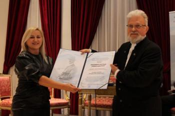 Mostar: Dodjelom Šantićeve nagrade zatvorene 102. Šantićeve večeri poezije