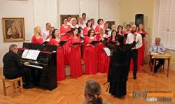 Veče pjesme i stiha oduševilo Trebinjce