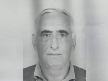 Pronađen nestali Milan Tepavčević