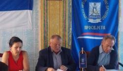 """Održana redovna skupština SPKD """"Prosvjeta"""" Gacko"""