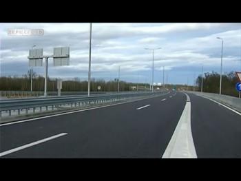 Nova trasa Jadransko - jonske magistrale će ići sjeverno od Trebinja (VIDEO)