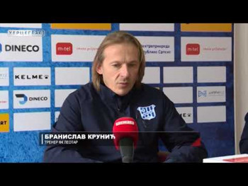 Fudbaleri Leotara dočekuju Slobodu iz Tuzle (VIDEO)