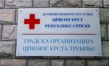 Crveni krst Trebinje: Prevoz za starije sugrađane do mjesta vakcinacije