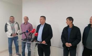 Vučurević nakon 18 godina napustio PDP-Evo šta je poručio dugogodišnjim partijskim kolegama
