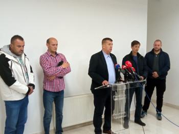 Vučurević iznio teške optužbe na dojučerašnje kolege