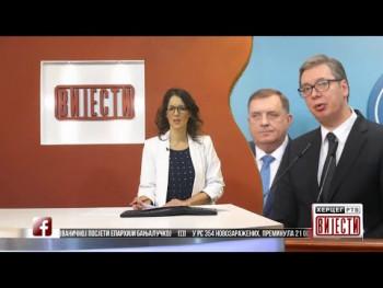 Vijesti u 16:30 (22.10.2021.godine)