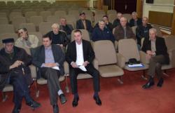 Nevesinjsko udruženje penzionera održalo godišnju skupštinu