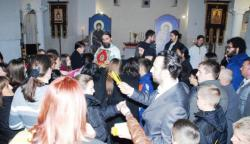 Vaskrsenje Hristovo u Gacku