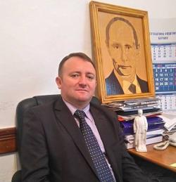 GORAN KIKOVIĆ: Srbi nisu podoban narod, jer su se često bunili protiv nepravdi