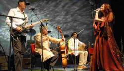 Najava: Koncert Snežane Spasić i etno postave iz Niša u Gacku