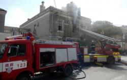 U požaru uništeno 30 predmeta
