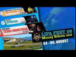 Šesti Lipa Fest u Bileći uz regionalne muzičke zvijezde (VIDEO)