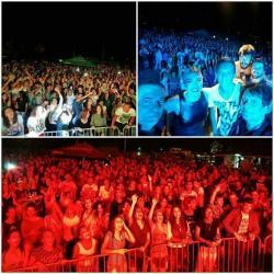 Proteklog vikenda Lipa Fest u Bileći okupio oko 8 hiljada posjetilaca