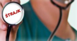 Sutra štrajk upozorenja radnika Doma zdravlja