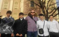 Nevesinjski kvartet harmonikaša u Sarajevu osvojio prvu nagradu