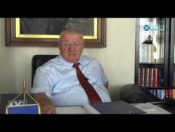 Dr Vojislav Šešelj: Ja sam 100% Hercegovac (VIDEO)