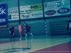 Nevesinjci bez finala Futsal kupa BiH