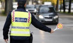 Izvještaj protiv četvero lica zbog krivičnog djela - Učestvovanje u tuči