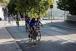 Najava: Biciklistička trka - Trebinje 2016